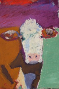 Art in the Pastures of Heaven on September 6 at Good Shepherd, Salinas