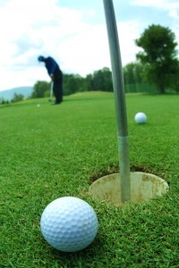 2nd Annual St. Dunstan's School Golf Tournament on October 13 at Carmel Valley Ranch