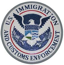ICE (Immigration and Customs Enforcement) Town Hall Meeting, November 19, 2015, at San Pablo Apostol, Seaside